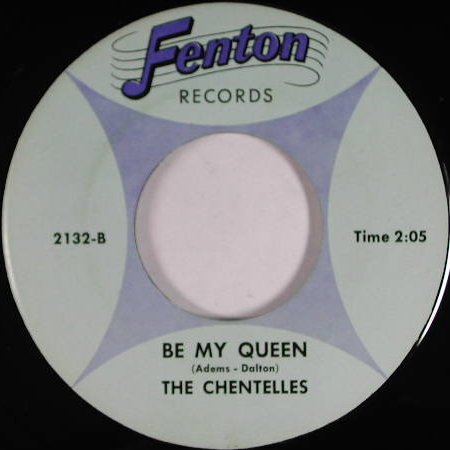 Chentelles - Be My Queen (Fenton 2132-B)