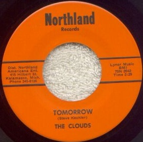 Clouds - Tomorrow (Northland)