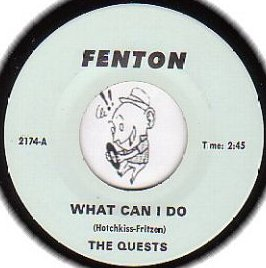 Quests - What Can I Do (Fenton 2174-A)